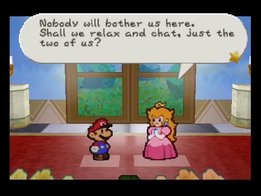 Paper Mario best n64 games